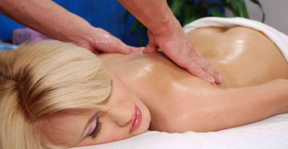 тайский массаж эротический что делают