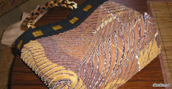 Как сшить сумку своими руками: из джинсы, из кожи, выкройки