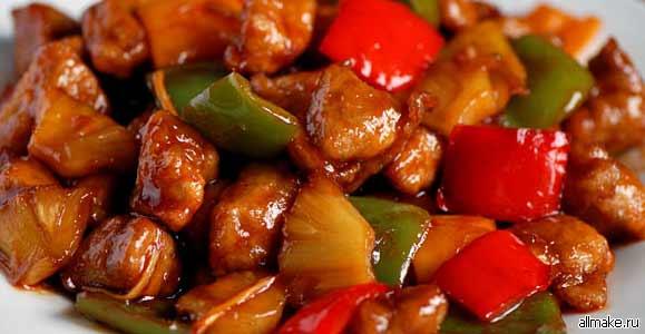 Простые блюда из макарон видео