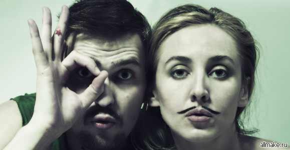 психология отношений между мужчиной и женщиной при знакомстве