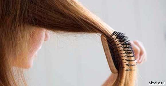 Маски по восстановлению волос рецепты