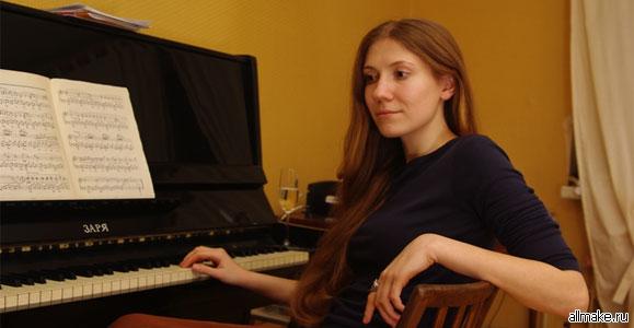 Как научиться играть на пианино самостоятельно в домашних условиях 604