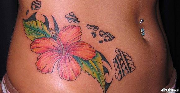 Какую лучше сделать татуировку 640