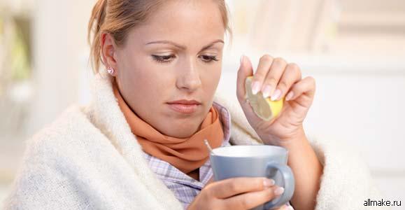 Как сделать так чтобы горло было красным в домашних условиях