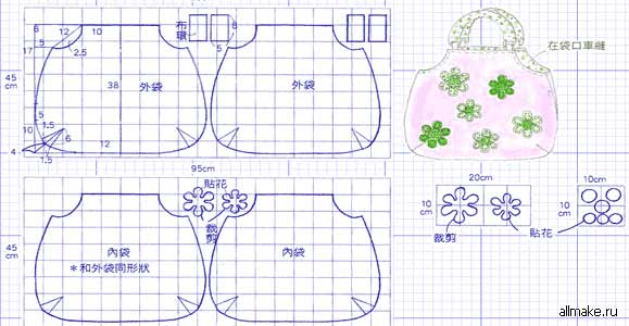 Бесплатные схемы вязания пинеток спицами