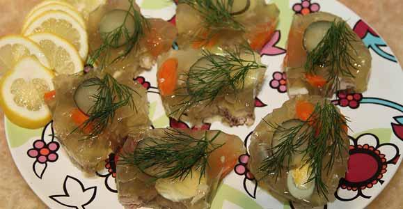 Как приготовить рыбу в духовке, в фольге, заливную, под маринадом