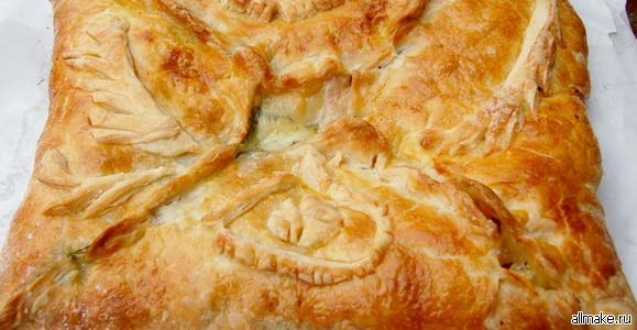 Сайт с рецептами и фото блюд
