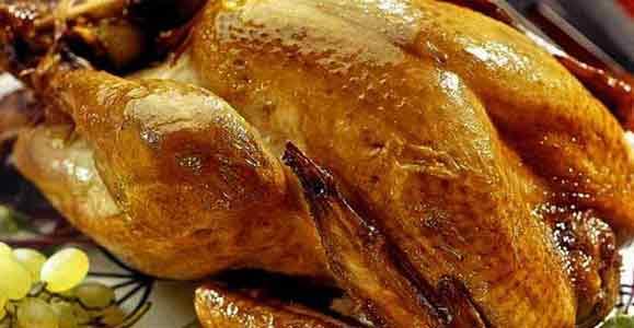 Как приготовить индейку в духовке, целиком, филе индейки