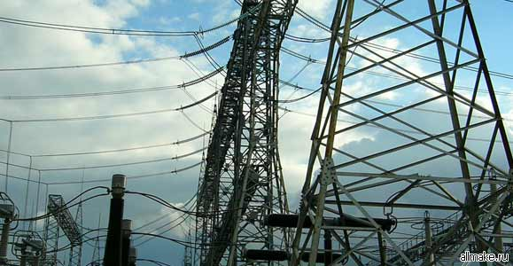 День энергетика в россии