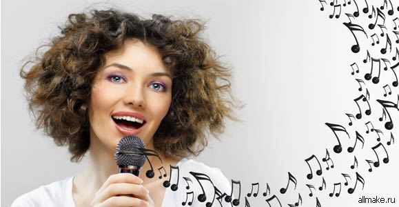 Как научится петь в домашних условиях если нет голоса? 95